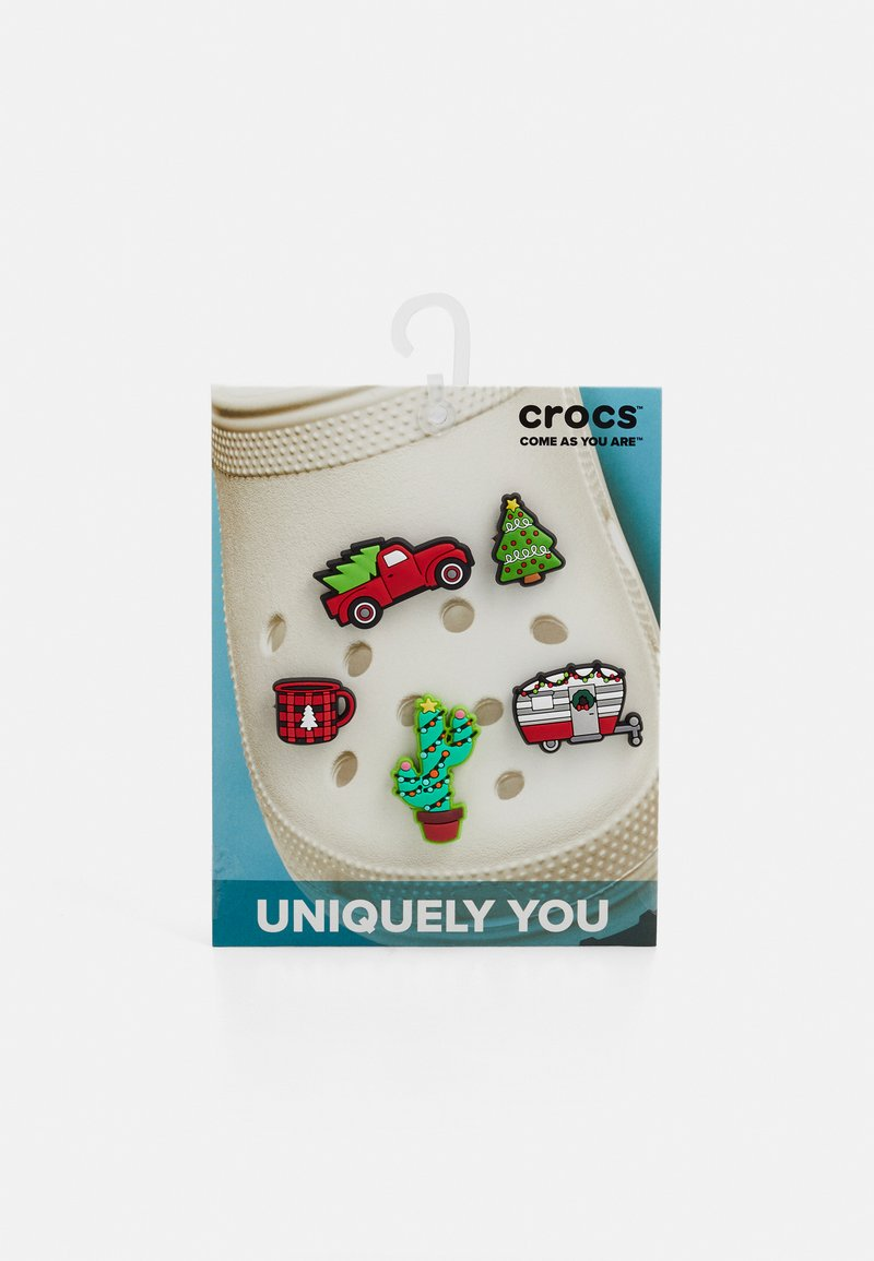 Crocs - HOLIDAY 5 PACK UNISEX - Other - multi-coloured