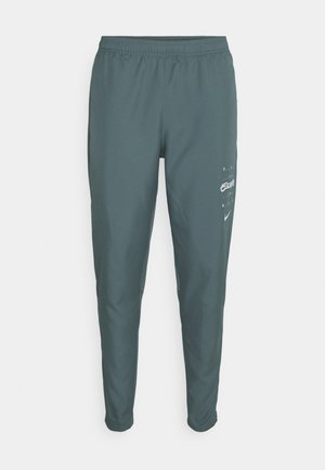 PANT - Tracksuit bottoms - hasta
