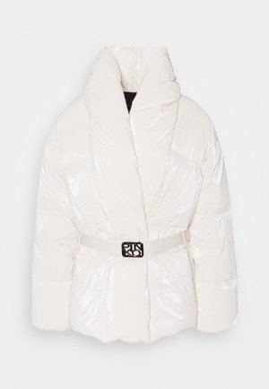GABRIELE COAT - Winterjas - white