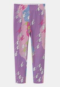 Iceberg - Leggings - Trousers - pink - 0