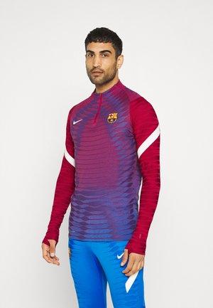 FC BARCELONA ELITE  - Klubbkläder - noble red/pale ivory