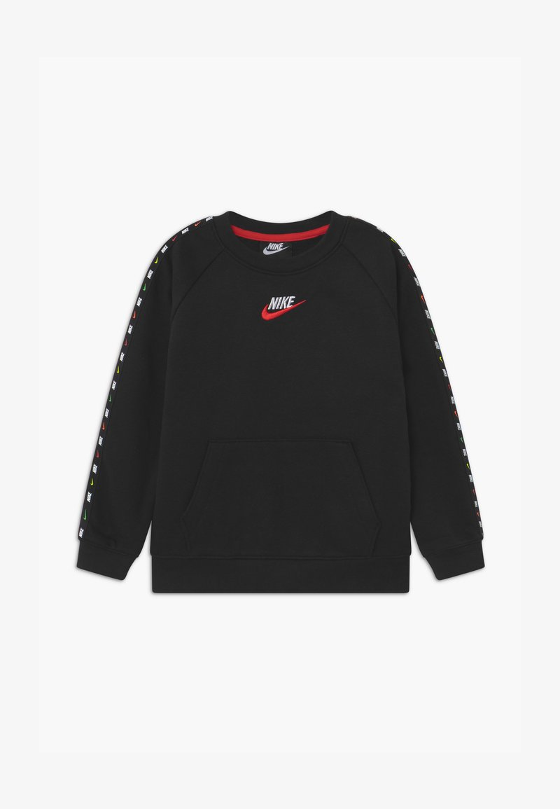 Nike Sportswear - MICRO CREW UNISEX - Collegepaita - black