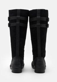 UGG - ZARINA - Winter boots - black - 3