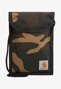 Carhartt WIP - COLLINS NECK POUCH - Wallet - duck laurel - 1