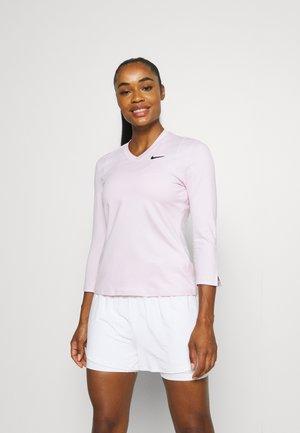 Maglietta a manica lunga - regal pink/black