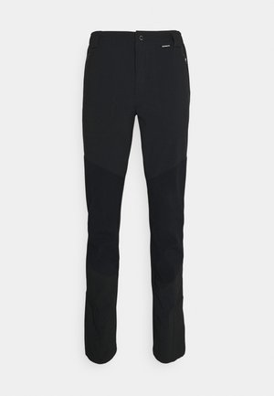 DORR - Trousers - anthracite