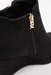 XTI - Ankle boots - black - 6