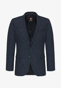 CG – Club of Gents - ASTON - Blazer jacket - blue-mottled - 0
