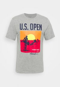 SHORT SLEEVE - Print T-shirt - andoverheather