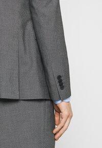 Esprit Collection - BIRDSEYE - Kostym - grey - 9