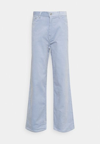 LASHES TROUSERS