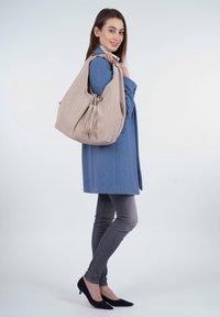 SURI FREY - MELLY - Handbag - beige - 0