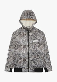 SuperRebel - GIRLS THIN JACKET - Snowboard jacket - beige - 0