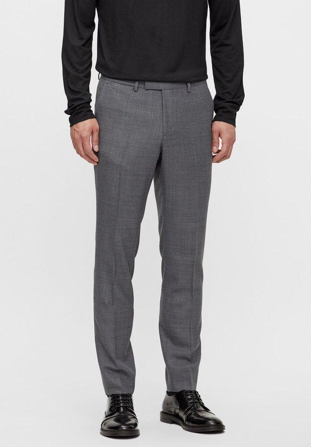 Pantalon de costume - granite