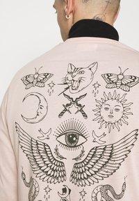 YOURTURN - UNISEX - Långärmad tröja - pink - 5