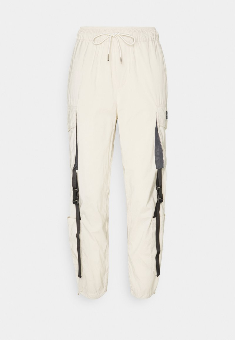 Sixth June - UTILITY PANT - Cargo trousers - beige