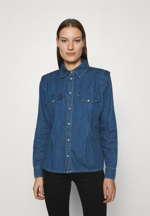 BLUEBELL - Blouse - medium blue