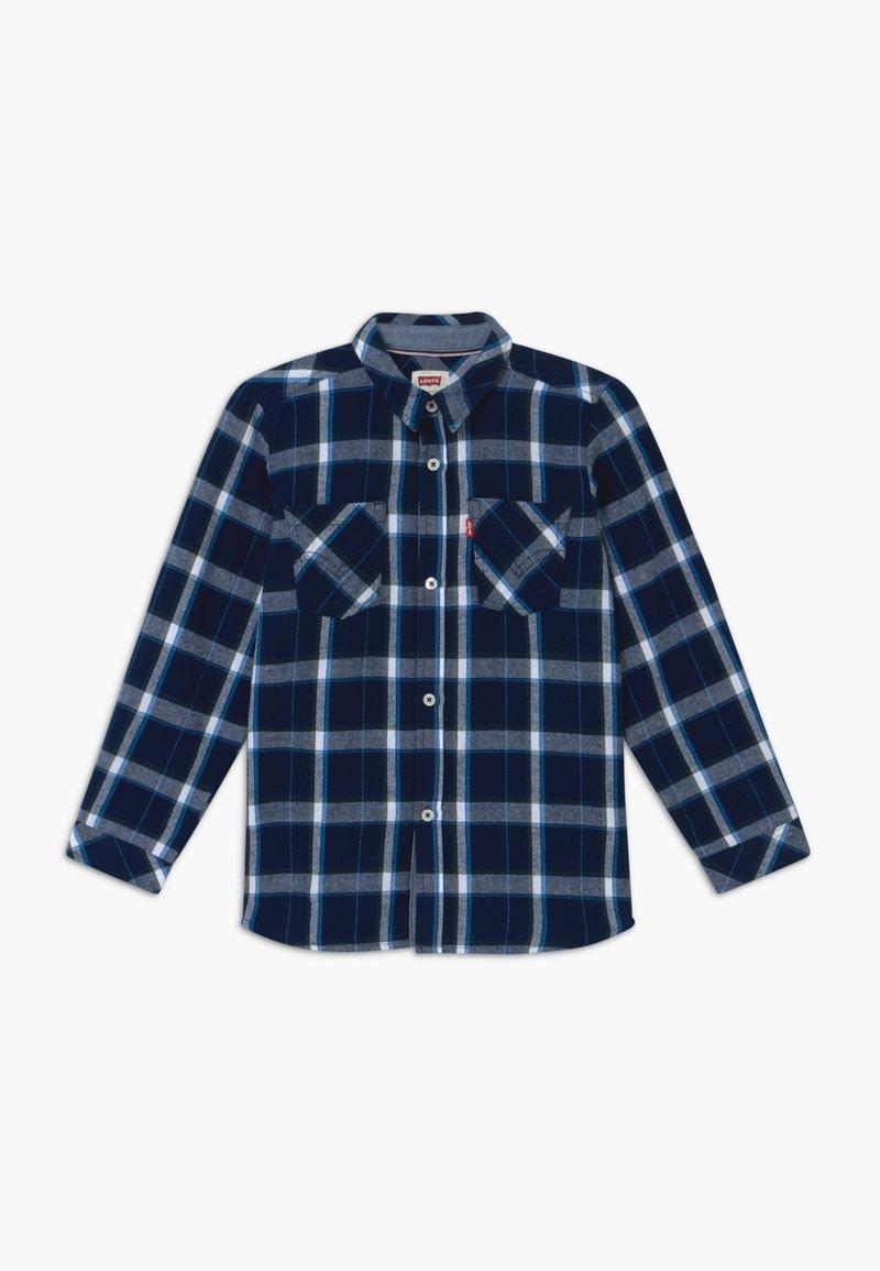 Levi's® - BUTTON UP - Shirt - dark blue