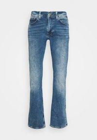 ALFIE - Jeans a zampa - denim