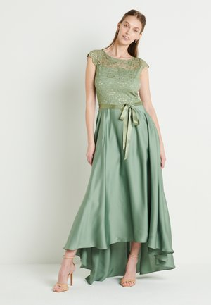 Occasion wear - khaki