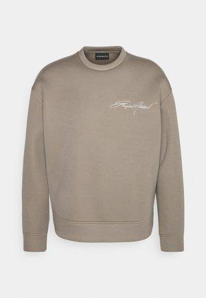 Sweatshirt - incenso