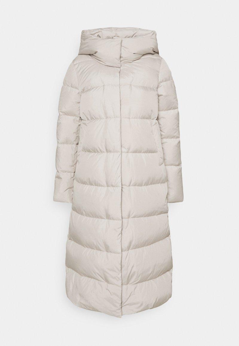FUCHS SCHMITT - Kabát zprachového peří - beige