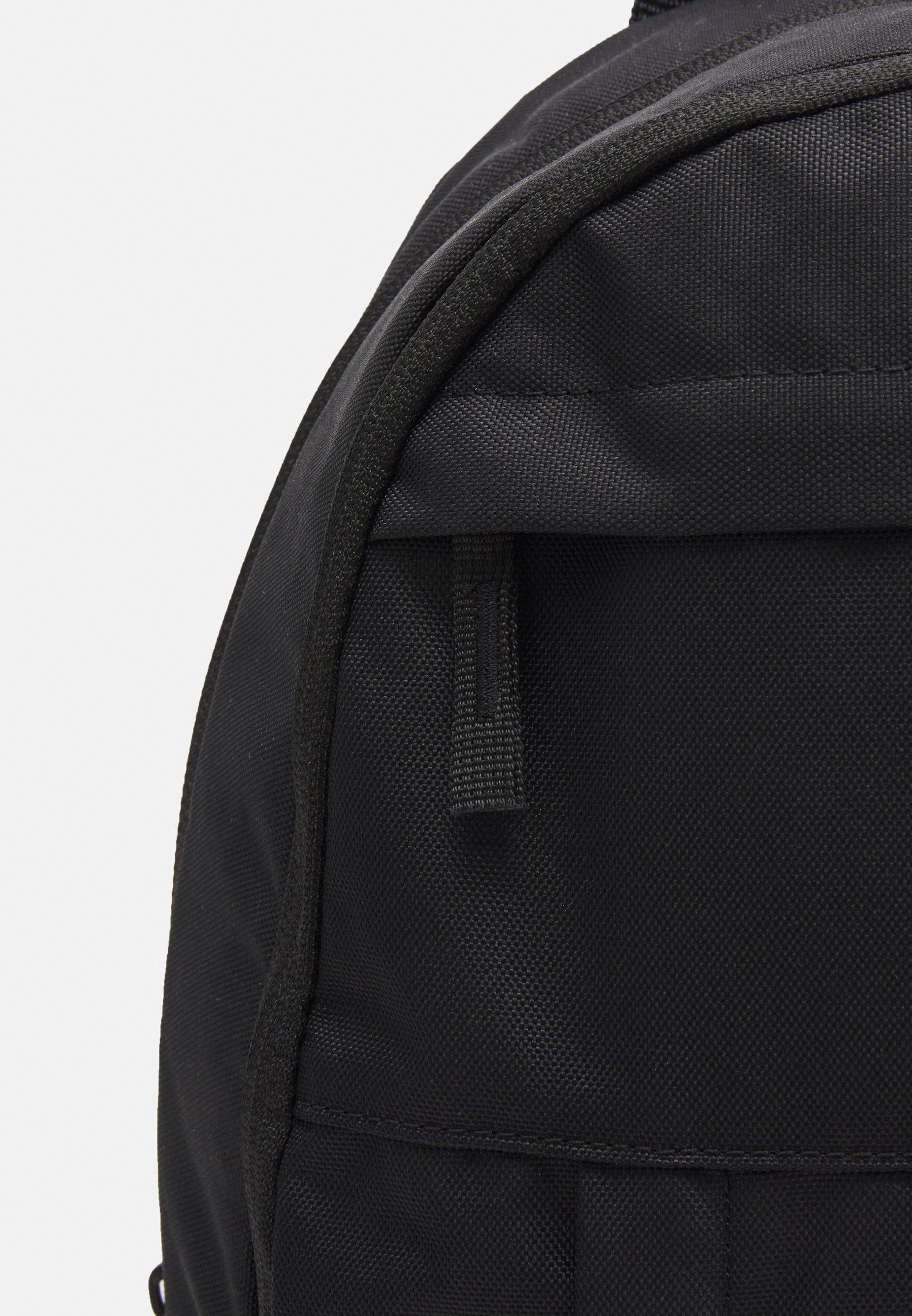 Nike Sportswear ELEMENTAL - Ryggsekk - black/metallic silver/svart KaDhw27PyvprkSD