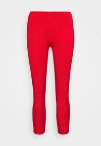 Lauren Ralph Lauren - PANT - Leggings - Trousers - orient red - 4