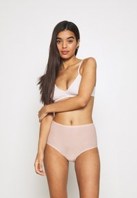 Chantelle - FULL BRIEF - Pants - soft pink - 1