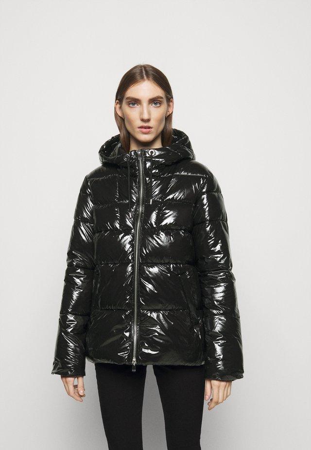 ELEODORO - Zimní bunda - black