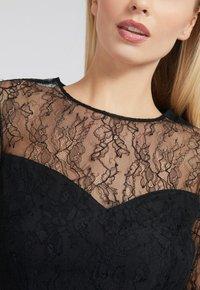 Guess - Cocktail dress / Party dress - schwarz - 2
