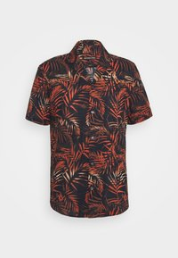 LAWN PALM CAMP - Shirt - mid multi