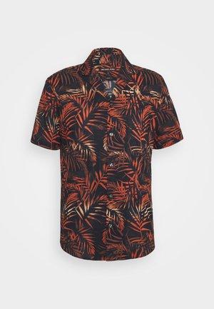 LAWN PALM CAMP - Skjorte - mid multi