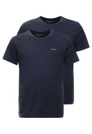 2 PACK - T-shirts basic - night sky