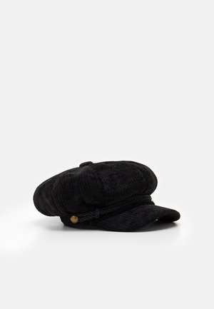 VIVIENNE HAT - Chapeau - black