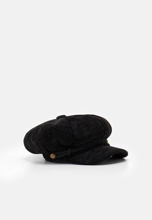 VIVIENNE HAT - Hatt - black