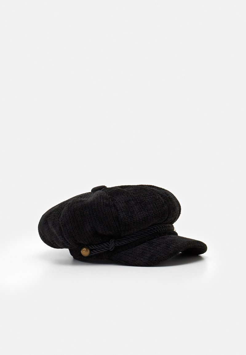 Chillouts - VIVIENNE HAT - Hut - black