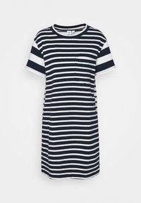 GAP Petite - Jersey dress - blue - 4