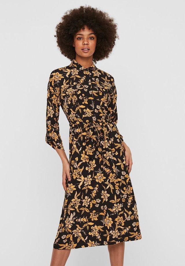 Robe d'été - sunflower