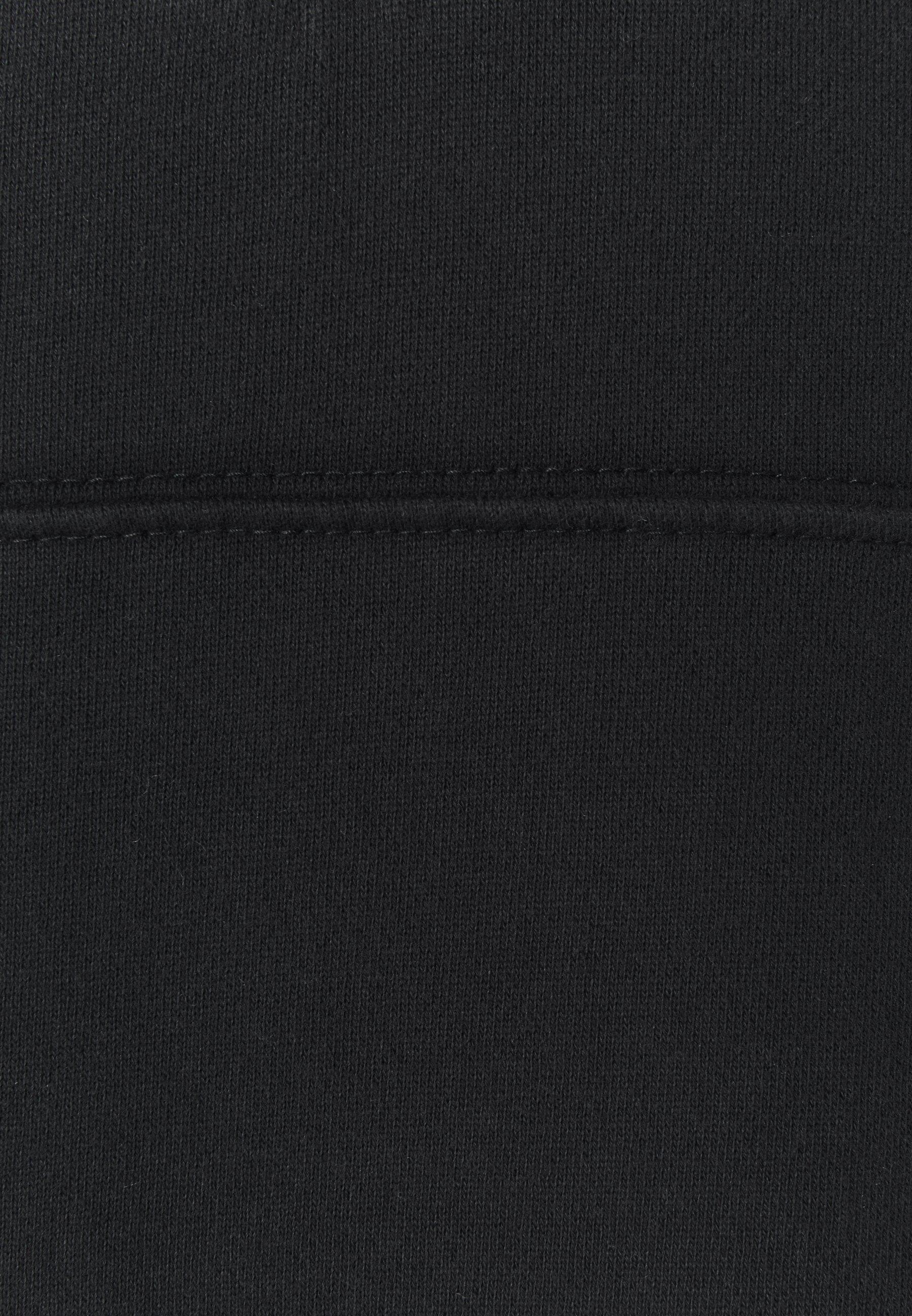 Women LOGO OVERSIZED HALF ZIP - Sweatshirt