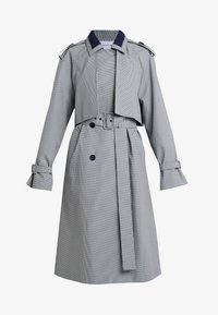Lacoste - Trenchcoat - geode/wheelwright-navy blue - 4