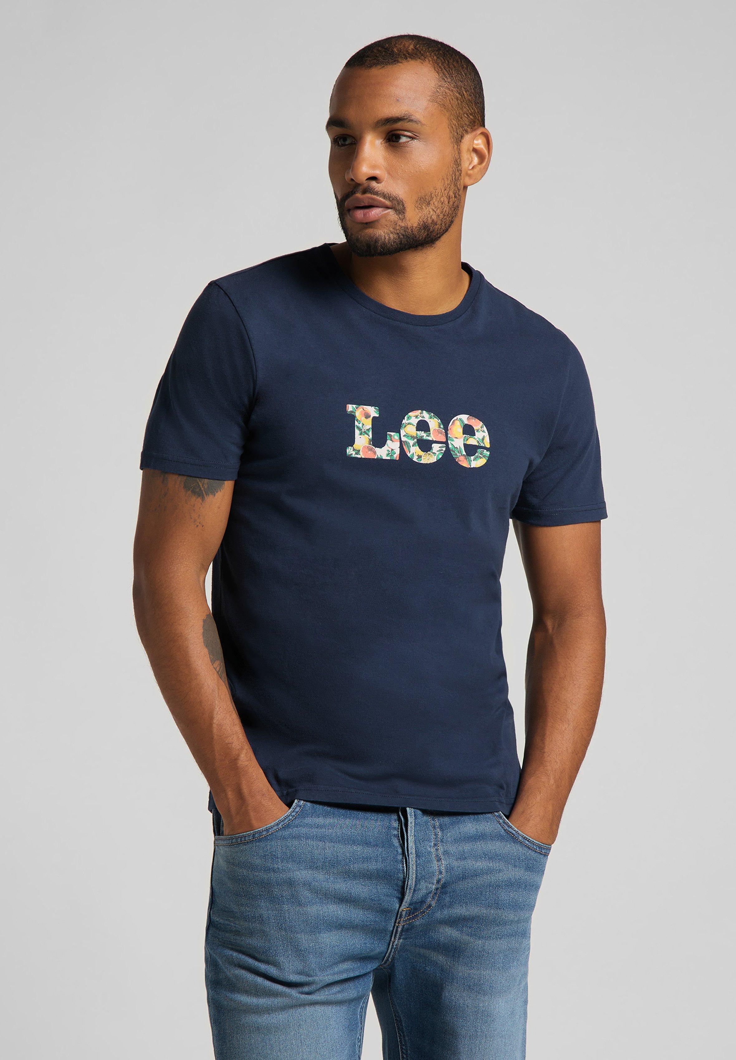 Men SUMMER LOGO - Print T-shirt