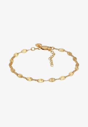 STAR DESIGN - Armband - gold
