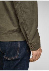 s.Oliver - Summer jacket - green - 6