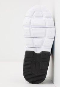 Nike Sportswear - AIR MAX MOTION 2  - Sneakers laag - smoke grey/hyper crimson/black/laser blue - 2
