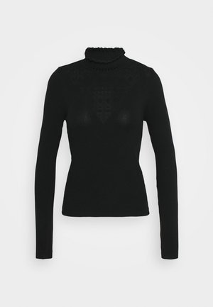 ONLINA - Svetr - black
