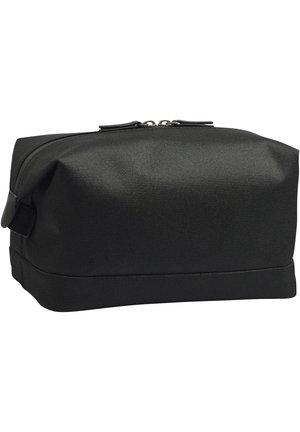 HELSINKI KULTURBEUTEL 25 CM - Wash bag - schwarz