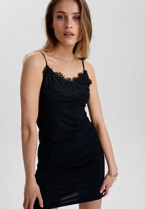 Kokteilinė suknelė / vakarėlių suknelė - black