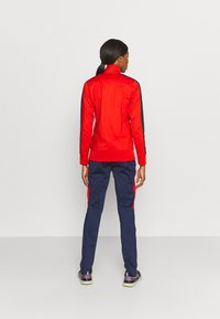 ASICS - WOMAN SUIT - Tracksuit - real red - 4