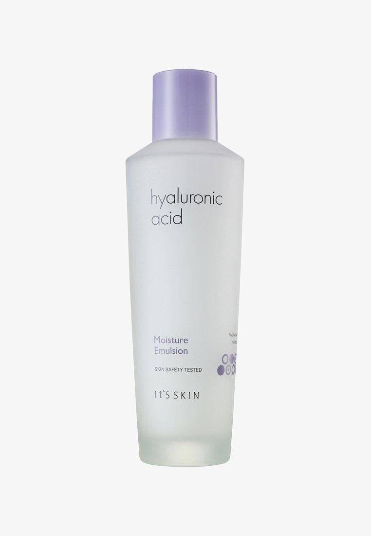 it's skin - HYALURONIC ACID MOISTURE EMULSION 150ML - Dagkräm - neutral